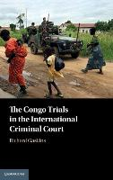 The Congo Trials in the International...