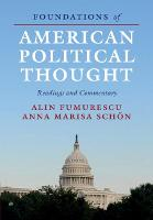 Foundations of American Political...