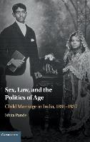 Sex, Law, and the Politics of Age:...