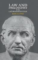 Law and Philosophy in the Late Roman...