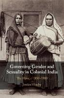 Governing Gender and Sexuality in...