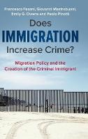Does Immigration Increase Crime?:...