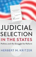 Judicial Selection in the States:...