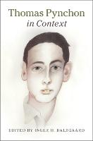 Literature in Context: Thomas Pynchon...