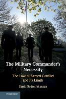 The Military Commander's Necessity:...