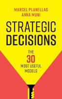 Strategic Decisions: The 30 Most...