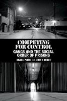 Competing for Control: Gangs and the...