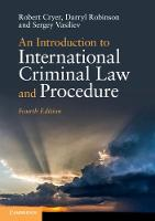 An Introduction to International...