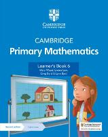 Cambridge Primary Mathematics...