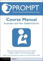 PROMPT Course Manual: Australian-New...
