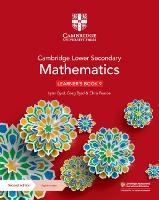 Cambridge Lower Secondary Mathematics...