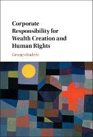 Corporate Responsibility for Wealth...