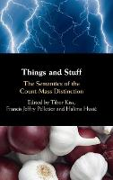 Things and Stuff: The Semantics of ...