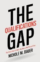 The Qualifications Gap: Why Women ...