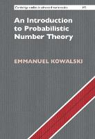 An Introduction to Probabilistic...