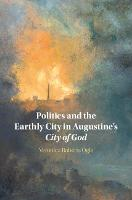 Politics and the Earthly City in...