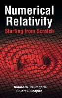 Numerical Relativity: Starting from...