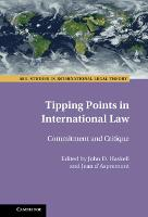 Tipping Points in International Law:...