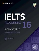 IELTS 16 Academic Student's Book with...