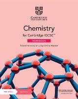 Cambridge IGCSE (TM) Chemistry...