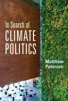 In Search of Climate Politics