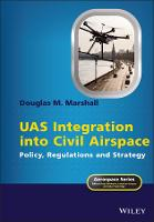UAS Integration into Civil Airspace:...