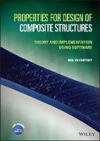 Properties for Composite Materials:...