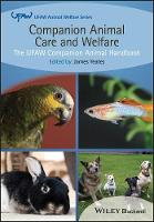Companion Animal Care and Welfare: ...
