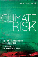 Climate Risk: Tail Risk and the Price...