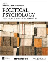 Political Psychology: A Social...