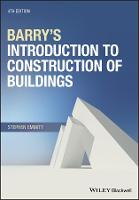 Barry's Introduction to Construction...