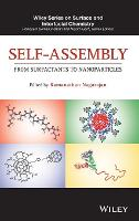 Self-Assembly: From Surfactants to...