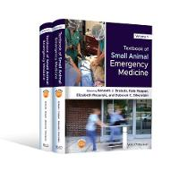 Textbook of Small Animal Emergency...