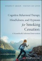 Cognitive-Behavioral Therapy,...