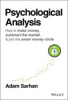 Psychological Analysis: How to...
