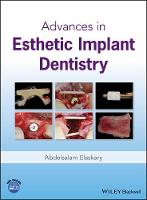 Advances in Esthetic Implant Dentistry