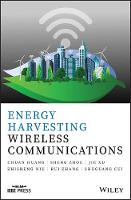 Energy Harvesting Wireless...