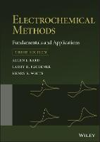 Electrochemical Methods: Fundamentals...