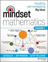 Mindset Mathematics: Visualizing and...