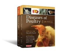 Diseases of Poultry Two-Volume Set