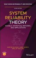System Reliability Theory: Models,...