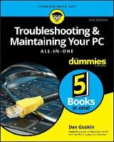 Troubleshooting & Maintaining Your PC...