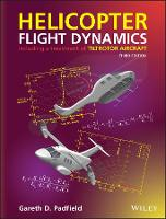 Helicopter Flight Dynamics: Including...