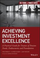 Achieving Investment Excellence: A...