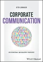 Corporate Communication: An...