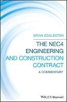 The NEC4 Engineering and Construction...