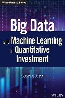 Big Data and Machine Learning in...