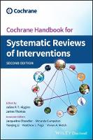 Cochrane Handbook for Systematic...