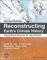 Reconstructing Earth's Climate...