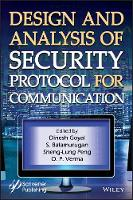 Design and Analysis of Security...